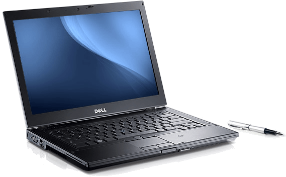 PC Portable DELL en Core i5