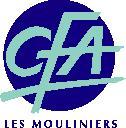 Logo CFA Mouliniers